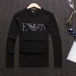 ARMANI アルマーニ  人気の商品 長袖Tシャツ 3色可選 今話題! 十分な耐久性