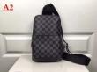 ルイヴィトン バッグ コピーN41719メンズアヴェニュースリングバッグLouis Vuitton超激得品質保証ボディバッグショルダーバッグ