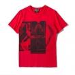 ジバンシー tシャツ 偽物GIVENCHY驚きの破格値品質保証オーバーサイズTシャツカジュアルスタイルメンズ半袖レッドカラー