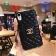 多色選択可 2018SS新作登場 iphone7/iphone7 plus ケース カバー 一番お手頃にシャネル CHANEL 精製加工