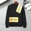2018冬のトレンド ドルチェ&ガッバーナついに登場 Dolce&Gabbana上品見え  プルオーバーパーカー