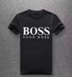2019年春の新作コレクション 爆発的な人気 超人気シリーズ HUGO BOSS ヒューゴボス 半袖Tシャツ 多色可選
