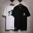 お洒落な印象 CHROME HEARTS クロムハーツ2019年春夏の流行アイテム半袖Tシャツ 2色可選