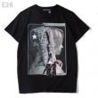 GIVENCHY ジバンシー Tシャツ/ティーシャツ 2色可選 2019春夏トレンドカラー モード感の高い