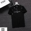 ロングシーズン活躍 GIVENCHY ジバンシー Tシャツ/ティーシャツ 3色可選 季節感もプラス2019新作