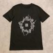 ジバンシー Tシャツ/ティーシャツ 2色可選 最速2019春夏トレンド ヘビーウェイトモデル GIVENCHY