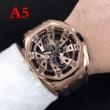 AUDEMARS PIGUETオーデマピゲ ロイヤルオーク オフショア コピー26421OR.OO.A002CA.01新しいデザイン腕時計メンズ
