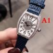 FRANCK MULLER フランクミュラー 腕時計 多色選択可 19春夏最新モデル デイリーに使える1枚