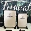 シャネル CHANEL  1年中活躍する  スーツケース  春夏のコーディネートに欠かすことのできない