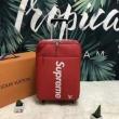 SUPREME シュプリーム スーツケース   2019春夏の必須アイテム 着まわし力抜群