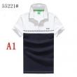 ヒューゴボス HUGO BOSS シャツ ブランド コピー 通販 おすすめ 多色可選 ポロシャツ トップス カジュアル 通気性 定番