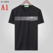 ヒューゴボス HUGO BOSS Tシャツ 激安 コピー 多色可選 カットソー 半袖 トップス カジュアル 丸首 ストリート 快適な