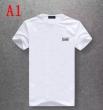 ヒューゴボス コピー 激安 HUGO BOSS メンズ 半袖 綿100% 多色可選 tシャツ 五分袖 吸汗速乾 トップス 丸首 夏季対応 夏服