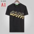 HUGO BOSS ヒューゴボス Tシャツ コピー 多色可選 トップス 半袖 プリント カットソー 汗染み防止 柔らかい 丸首 夏季対応