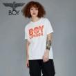 爆買い新作登場 BOY LONDON ボーイロンドン半袖コピーtシャツ ユニセックスカジュアル 一年中使えるアイテム 夏季期間限定