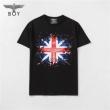 大人な抜け感を自然に演出する BOY LONDON ボーイロンドンコピー半袖tシャツ通販スーパーコピー ストレッチ生地で快適な着心地