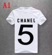 半袖Tシャツ シンプルで個性的 CHANEL シャネル 落ち着いた雰囲気に見せてくれ 多色可選  夏に大注目アイテム 2019春夏新作登場