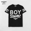 激安大特価得価 BOY LONDON ボーイロンドン偽物半袖tシャツスーパーコピー 夏でも爽やかに着られる 今季活躍のアイテム