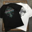 2色可選 男女兼用 2019年春の新作コレクション ずっと愛用できる クロムハーツ CHROME HEARTS 半袖Tシャツ