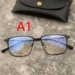 クロムハーツ CHROME HEARTS 眼鏡 3色可選 春先に注目を集める 2019年春の新作コレクション
