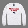 アバクロンビー&フィッチ Abercrombie & Fitch  長袖Tシャツ 3色可選 2019年新作通販 オールシーズン使える