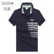 ヒューゴボス ポロシャツ 新作 洗練されたメンズに似合う人気新品 Hugo Boss コピー プリント 3色可選 お手頃な価格