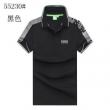 Hugo Boss ヒューゴボス ポロシャツ メンズ 優しい着心地で大人気 コピー 格安 3色可選 コーデ 相性抜群 日常 高品質