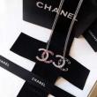 2色可選 ネックレス シャネル CHANEL 19春夏最新モデル 爆発的な人気