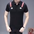 2019年春の新作コレクション ロングシーズン活躍 ジバンシー GIVENCHY 半袖Tシャツ 2色可選