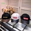 普段使いやお仕事用としても使える SUPREME 2019-20年秋冬モデル最新のおすすめシュプリーム  3色可選 帽子/キャップ