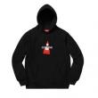 簡単におしゃれに見せてくれる 2色可選  パーカー シュプリーム SUPREME 19FW秋冬新品  Cone Hooded Sweatshirt