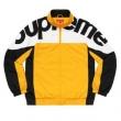 ブルゾン とにかく安心品質仕上がり2019秋冬新作の相棒を大公開 Supreme Shoulder Logo Track Jacket 季節感のあるコーデを完成 3色可選