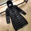 2019秋のファッショントレンドはこれ モンクレール 真冬に厚手のアウターが登場 MONCLER  ダウンジャケット 冬でも着たい