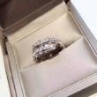 ブルガリ 指輪 コピー フェミニンな雰囲気に 限定品 レディース BVLGARI ユニーク シルバー 着こなし ストリート お買い得