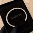 大人らしく華やかさを格上げ シャネル ブレスレット 安い レディース CHANEL コピー シルバー おすすめ 限定品 セール