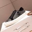 フィリッププレイン スニーカー 新作 素敵なデザインが魅力 メンズ PHILIPP PLEIN コピー ブラック 着こなし 限定セール