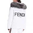 フェンディトレンドをおさえたアイテム  FENDI プチプラに見えない最旬スタイル ダウンジャケット メンズ  2019秋冬の新作