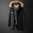 寒くないのに春らしい  カナダグース Canada Goose 季節の変わり目に大活躍 メンズ ダウンジャケット 簡単におしゃれに見せてくれる