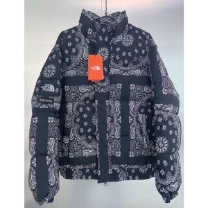 ダウンジャケット 着こなしをマスターする  シュプリーム 暖かくてナチュラルな雰囲気 SUPREME 暖かく冬らしいコーデに変身