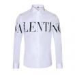 VALENTINO ヴァレンティノ3色可選 シャツ エイジレスに着こなせる 2019秋冬憧れスタイル