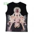 ジバンシー Tシャツ メンズ 春夏コーデを好印象になるモデル GIVENCHY コピー 限定 ストリート 通勤通学 2020限定 品質保証