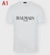 tシャツ メンズ BALMAIN 個性と大人らしさをプラス バルマン 通販 スーパーコピー 2020人気 ロゴ ストリート 限定セール