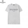 バルマン tシャツ サイズ ナチュラルな雰囲気を醸し出す限定品 BALMAIN スーパーコピー 2020人気 メンズ ストリート 最低価格