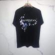 2色可選 カジュアルもキレイめもOK  ジバンシー GIVENCHY かろやかなデザインを楽しめる 半袖Tシャツ