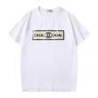 Tシャツ メンズ CHANEL カジュアルなスタイルのヒント シャネル 服 コピー 黒白2色 2020SS 限定通販 おしゃれ 最低価格