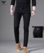 デイリースタイルを軽くなる  2色可選 デニムパンツ 春夏の着こなし正解ポイント アルマーニ ARMANI