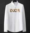 ディオール シャツ メンズ 洗練されたスタイルで大人気 DIOR コピー ブラック ホワイト 2020限定 ロゴ入り おしゃれ 安い