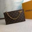 クラッチバッグ ルイヴィトン コピー 大人味あるコーデにおすすめ Louis Vuitton メンズ ユニーク 2020SS お買い得 M55646