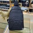 PRADA プラダ ショルダーバッグ 新作 大人カジュアルコーデに メンズ コピー カジュアル ブラック シンプル ブランド セール