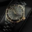 CHANEL シャネル 腕時計 J12 恋人腕時計 日本製クオーツ 3針 日付表示 サファイヤクリスタル風防 セラミック
